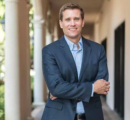 Todd Schanel