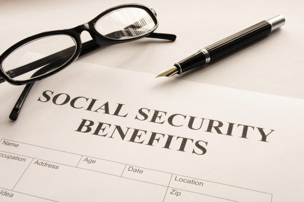 Social Security Benefits and Retirement 1000px