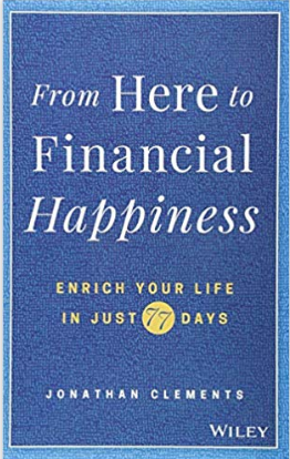 here to financial happiness