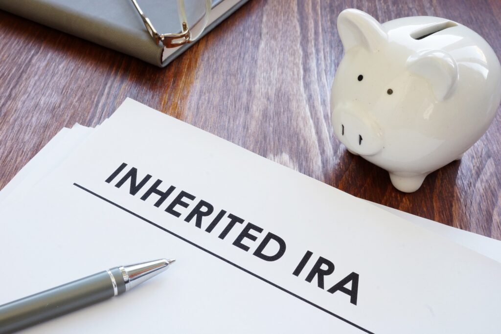Roth IRA Inheritance-Financial Advisor-Napfa-Jupiter FL